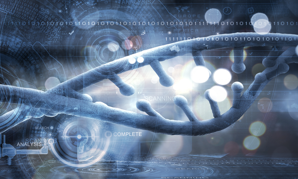 Background high tech image of dna molecule.jpeg