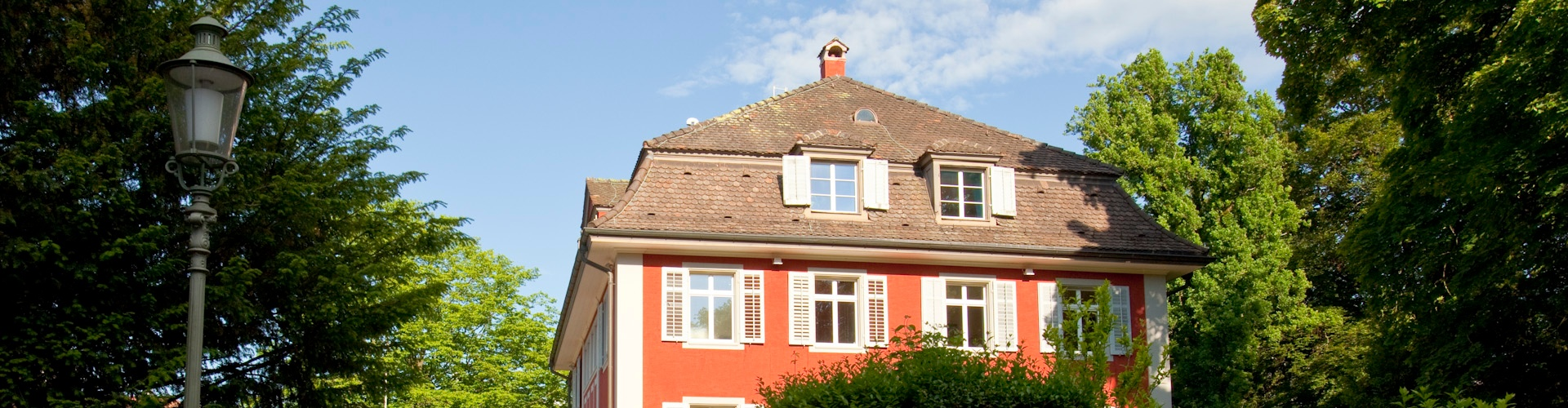 HAW Geschäftsstelle Villa am Jakobsbrunnen Schwalmenackerstrasse 4 8401 Winterthur