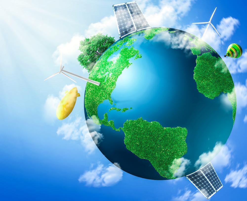 Ja zur Zielsetzung CO2 Neutralität 2050 – grosse Zweifel am Umsetzungsplan