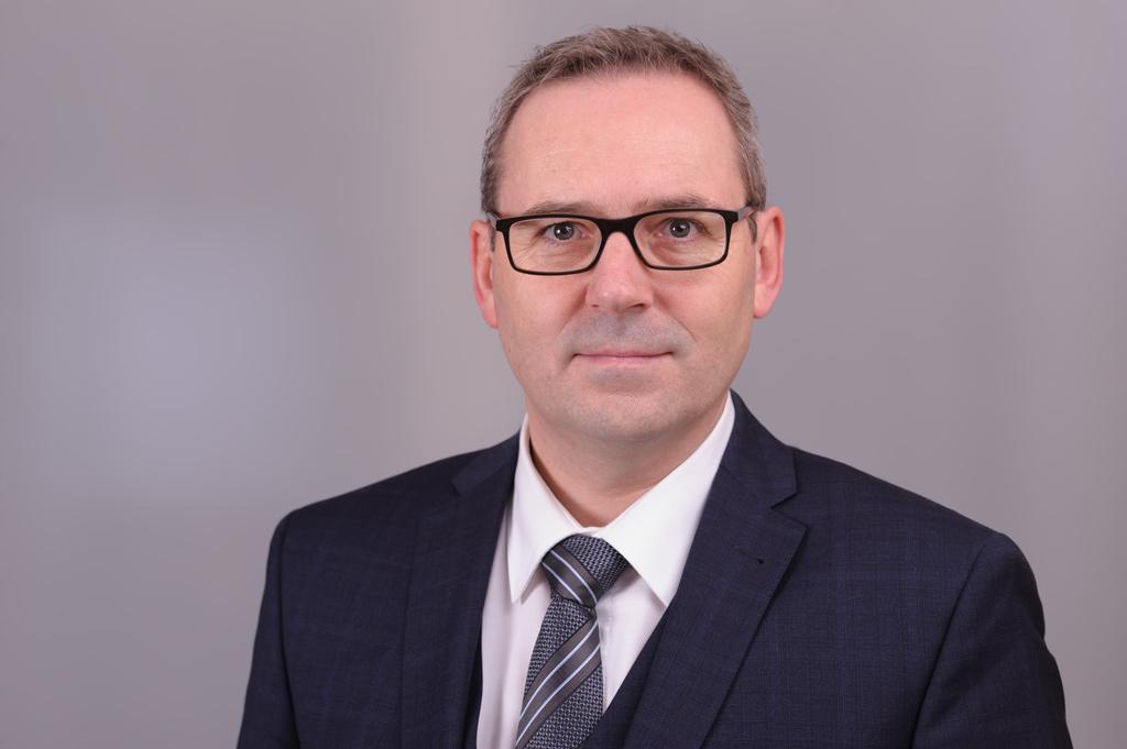 Michael Wiesner: Neues Einzelmitglied der HAW