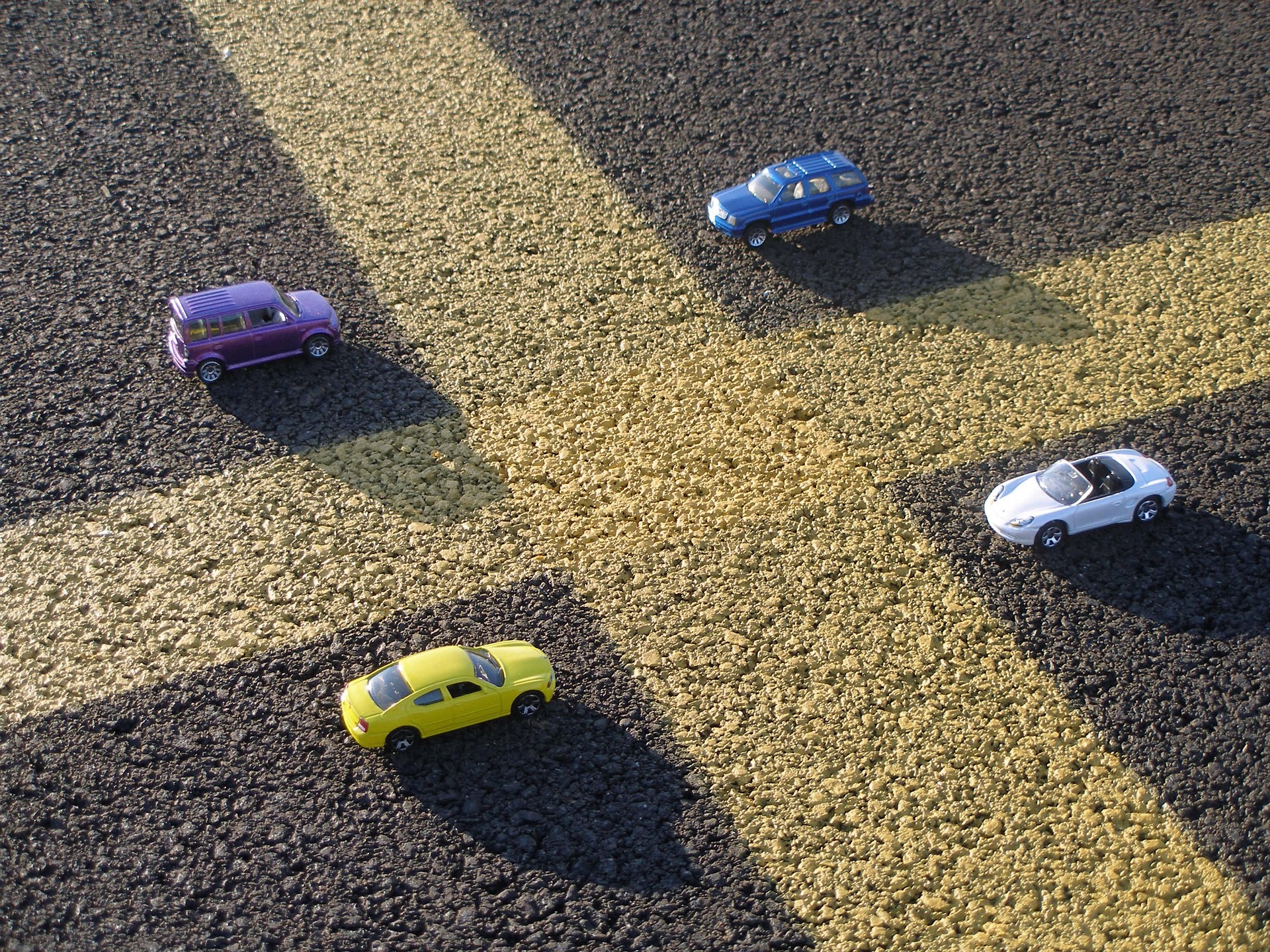 HAW äussert sich skeptisch zur Vorlage Parkplatzbewirtschaftung /Anpassung der Parkierungsverordnungen