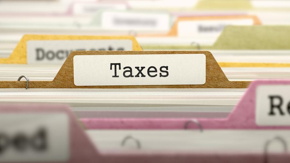 Steuererhöhungen als Folge einer falschen oder fehlenden Strategie für die Zukunft von Winterthur